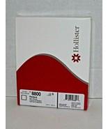 """Pack of 5 Hollister Flextend Skin Barrier #8800 New 4"""" x 4"""" (z) - $19.79"""