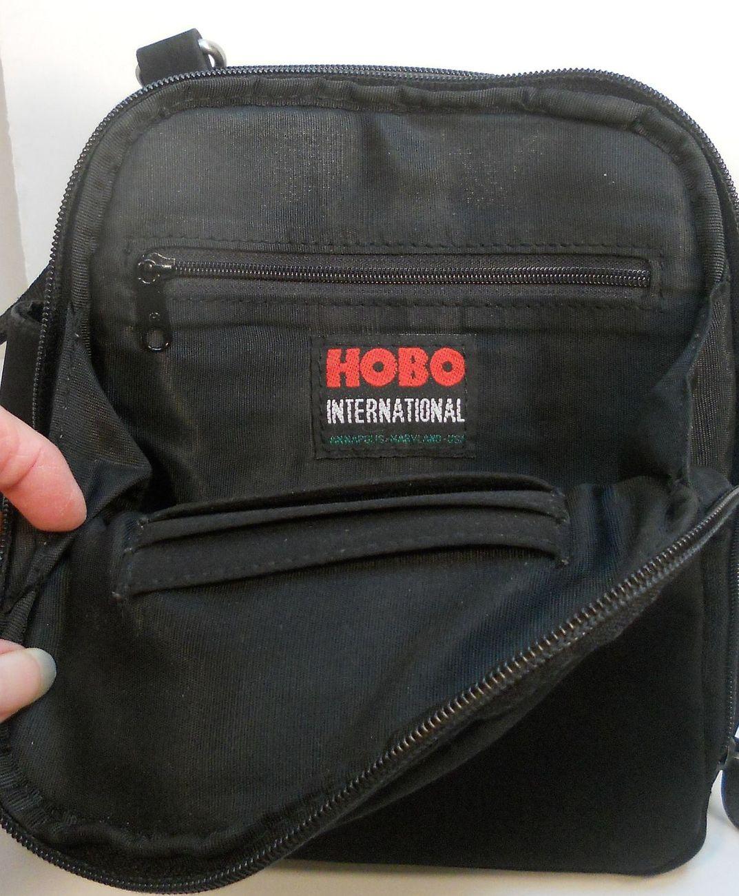 Women Zip Purse Hobo Travel Camp Hiking Card Holder Coin ... |Hobo Travel