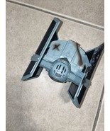 STAR WARS Action Fleet Darth Vader TIE FIGHTER 1996 Micro Machines - $9.49