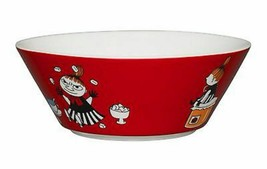 Moomin Bowl 15 cm New Little My/Pikku Myy Arabia Finland * NEW - $32.55