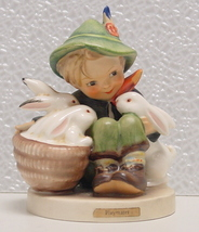 "Hummel 58/0 Playmates 4"" Figurine TMK 3 STYLIZED BEE - $145.00"