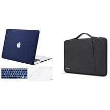 MOSISO Plastic Case & 360 Protective Vertical Laptop Sleeve & Keyboard C... - $62.99