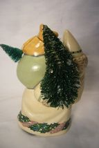 Vaillancourt Folk Art, Baby's First Christmas Signed by Judi Vaillancourt image 3