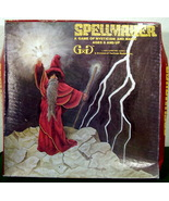 Spellmaker Board Game 1978 Gametime Games - $38.99