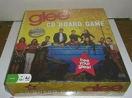 Cardinal Glee New Factory Sealed CD Board Game - $17.96