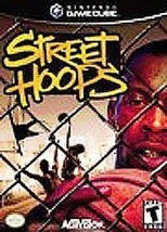 Street Hoops (Nintendo GameCube, 2002)G - $4.53