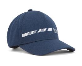 Hugo Boss Men's Melange Logo Cap Hat With Contrast Embroidery Sport Logo image 7