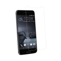 Reiko Htc One A9 Tempered Glass Screen Protector In Clear - $7.08