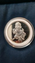 1 oz Proof Silver Ganesha Round 999 find - $45.00