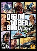 Grand Theft Auto V - PC - $49.29