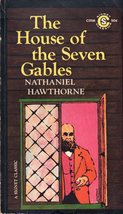 The House of Seven Gables By Nathaniel Hawthorne - $2.95