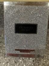 Victoria's Secret Perfume Angel Eau De Parfum Spray Glitter 1.7 Fl Oz New - $37.38