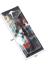 LOL League of Legends Jinx Rocket Gun Cannon Pendant - $3.99