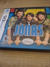 Nintendo DS Disney Jonas image 1