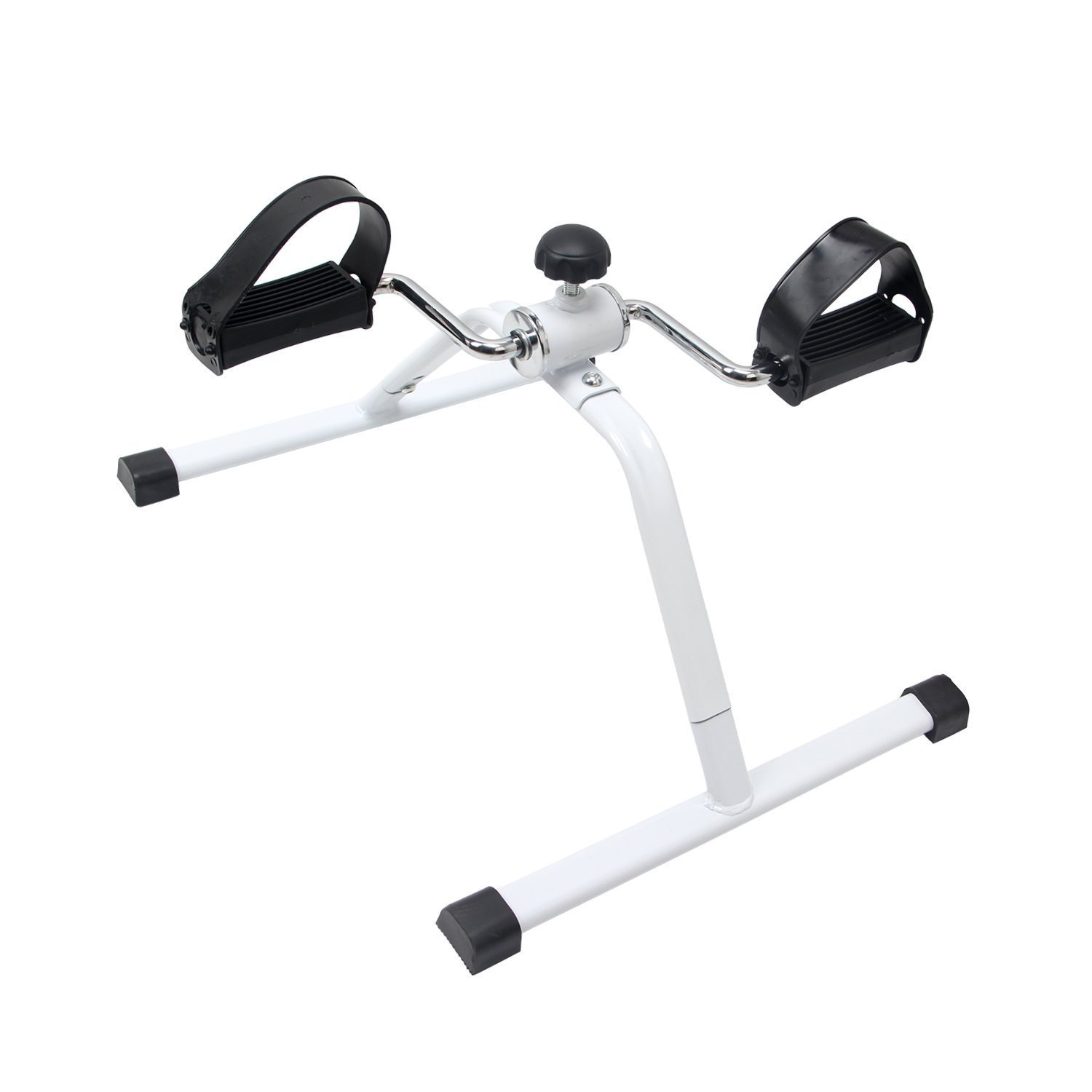 EXEFIT Pedal Exerciser Desk Bike For Leg and Arm Recovery Medical Cycling Exerci