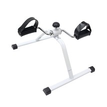 EXEFIT Pedal Exerciser Desk Bike For Leg and Arm Recovery Medical Cyclin... - €43,85 EUR