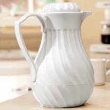 Insulated Coffee Carafe / Pitcher- 20 oz - $47.48