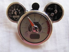 Disney Trading Pins 46886 Mickey Mouse Icon Tachometer - $9.50