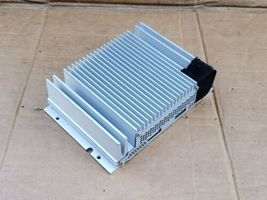 Hyundai Sonata Stereo Radio Amplifier MOBIS 963703Q100, 96370-3Q100, AMP-4600YFA image 5