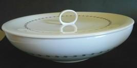 Vtg ACI Fine China Horoscope Large Lidded Serving  Dish Japan 9 1/2 Diam... - $27.66