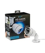Geeni Hawk Outdoor Smart Wi-Fi Security Camera with Night Vision, Motion... - $66.88
