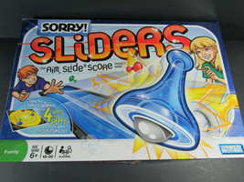 SORRY! SLIDERS board game - Hasbro - $7.91