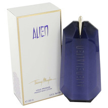Thierry Mugler Alien Body Lotion 6.7 Oz image 6