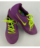 Nike Zoom Structure 17 Woman's Running Shoes - Size 7.5 (US) - Purple - $44.49