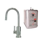 Mountain Plumbing MT1840DIY-NL/CPB Hot Water Faucet with Hot Water Tank ... - $282.10