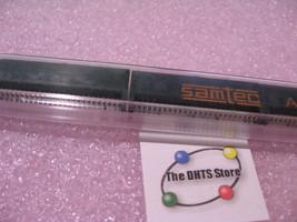 Samtec TFC-125-32-L-D-A-K 50 Posn 1.2mm Shrouded Header Connector - NEW ... - $23.75