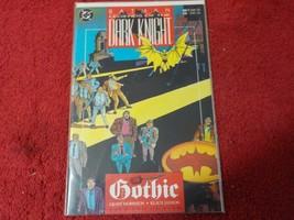 Batman: Legends of the Dark Night #7; 1990  (MB) - $3.99