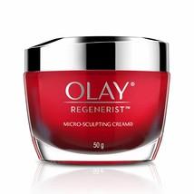 Olay Day Cream Regenerist Microsculpting Moisturiser (NON SPF), 50g SB450 - $44.00