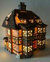 Department 56 Sir John Falstaff Inn Heritage Collection Dickens Village ... - $39.55