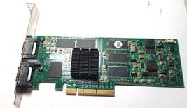 Mellanox MHGA28-1TC InfiniHost III Dual Port 20G Ex HCA InfiniBand PCIe x8 - $12.86