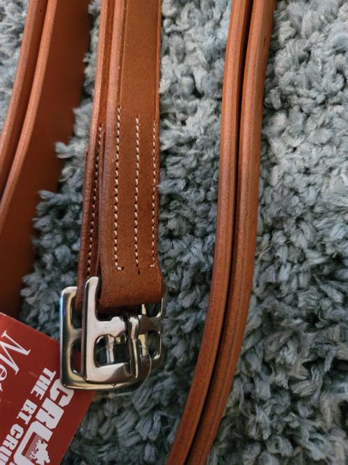 Crump leathers 2