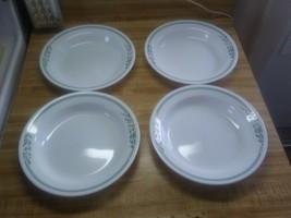 Corelle wide rim bowls Rosemarie - $98.99
