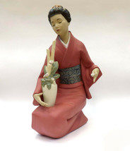 Nao by Lladro 02012009 THE DECORATOR Porcelain Figurine Gres New  - $326.70
