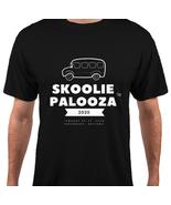 Skooliepalooza™ 2020 Official Commemorative T-Shirt & FREE Sticker - $20.20