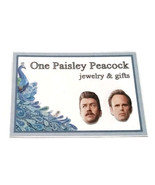 Vice Principals Earrings HANDMADE PLASTIC Lee Russell MATTE Neal Gamby - $7.76