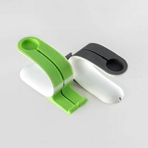 Phone Holder Watch Charging Dock Station Mobile Phone Holder For Iwatch ... - £5.87 GBP