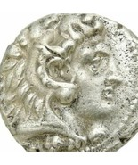 ALEXANDER the GREAT Lifetime Tetradrachm Authentic Ancient Greek Coin He... - $625.50