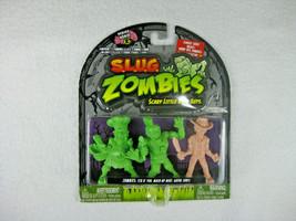S.L.U.G. Zombies, Series 2, New - $7.87