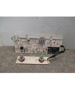 GE WASHER CONTROL BOARD PART# WH12X10367 - $24.00