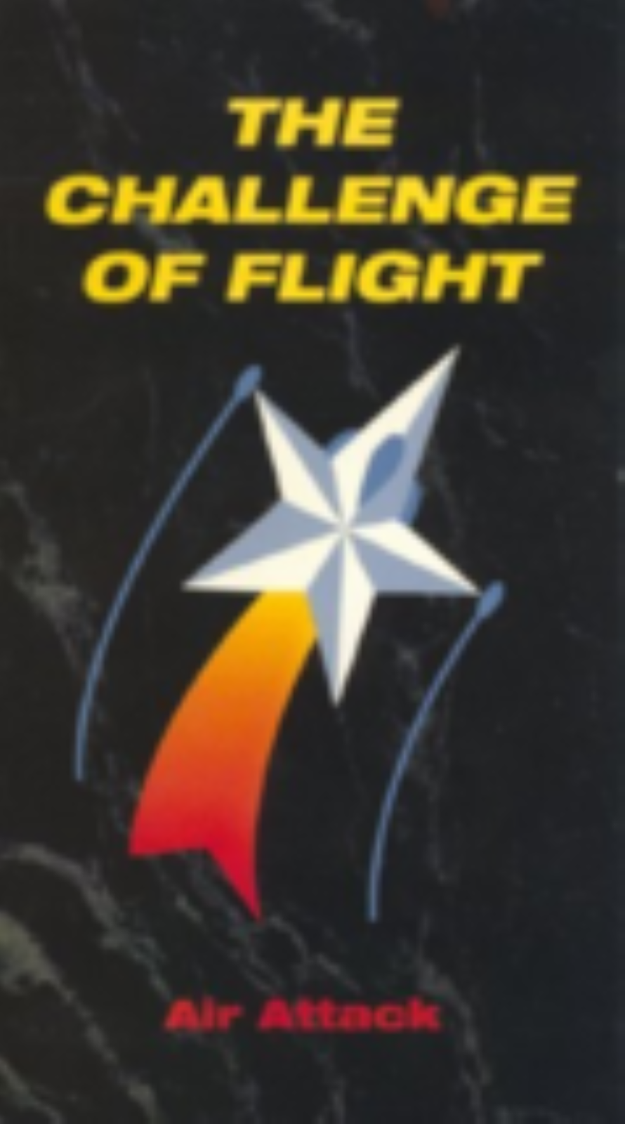 Challenge Of Flight Vol. 13: Air Attack Vhs