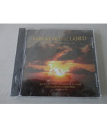 GREAT IS THE LORD Songs Of Praise About the Lord CD SCRIPTURE and SONG  - $4.50