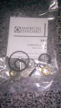 American Standard Push Pull Repair Kit 3492-07 Genuine - $23.88