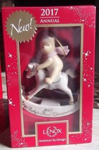 Lenox 2017 Winnie the Pooh Baby's 1st Christmas Ornament - $14.95
