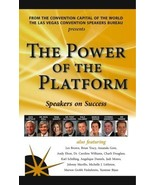 The Power of the Platform: Speakers On Success [Paperback] by Jack Canfi... - $16.99