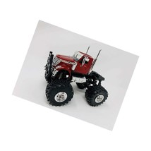 New-Ray 1:43 Scale Lonestar Monster Truck Working Suspension - $37.99