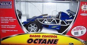 Radio Control Octane Car Dune Buggy NEW Full Function